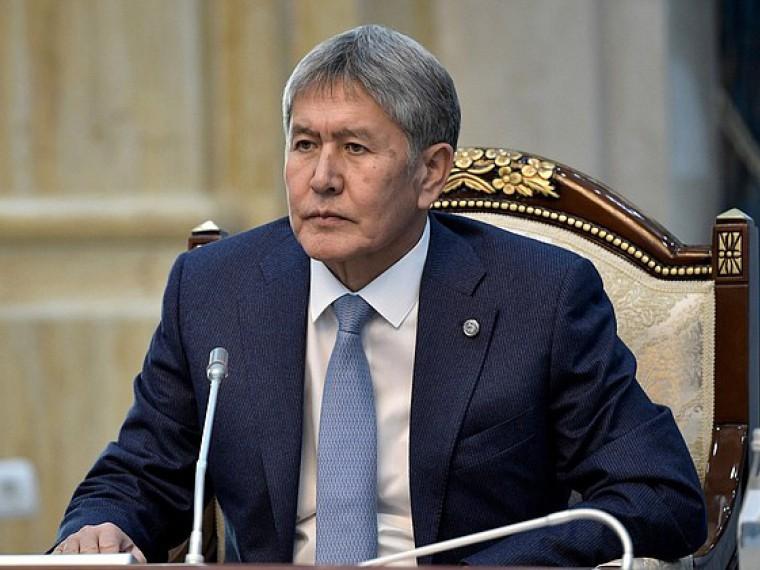 Киргизии угрожали ракетным ударом из-за размещенной встране авиабазы ВВС США