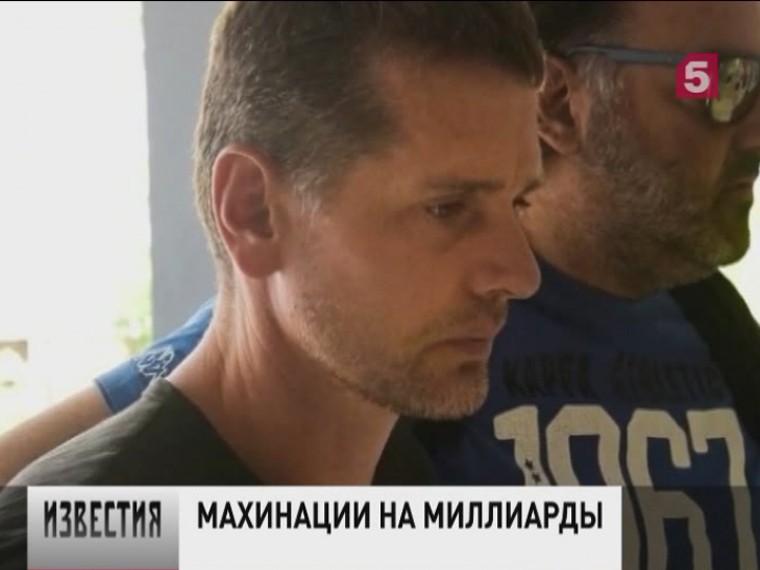 Александр Винник арест за рубежом грозит всем российским IT-специалистам