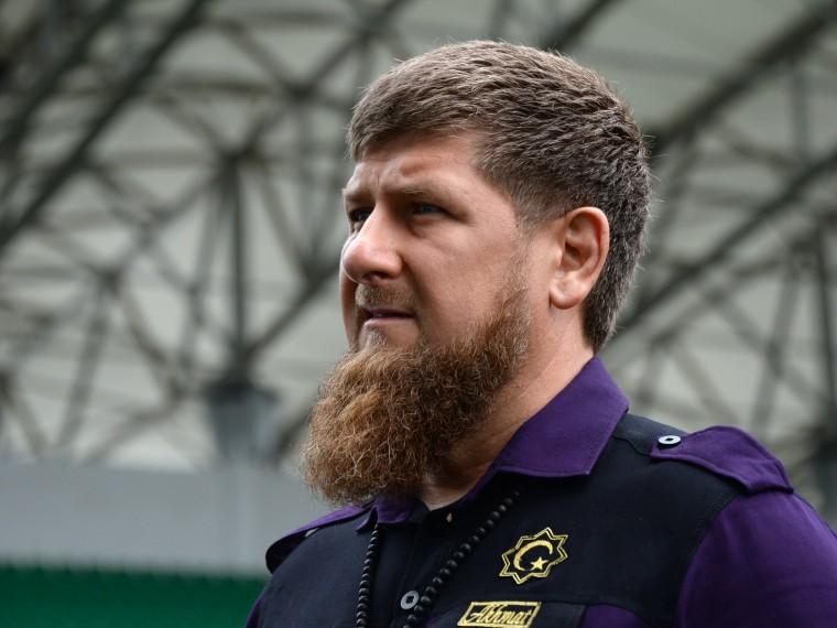 «Исламский мир никогда несогласится сдействиями вокруг Аль-Акса»— Кадыров прокомментировал протесты вИзраиле
