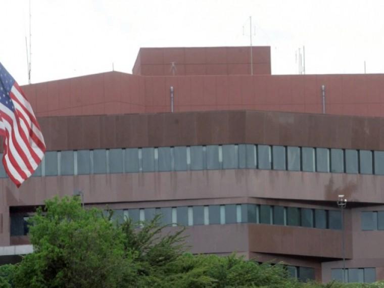 Госдеп отзывает семьи американских дипломатов изВенесуэлы