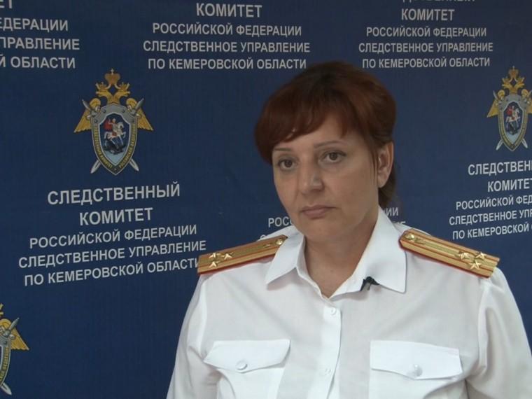 начальника фсин кемеровской области подозревают получении крупной взятки