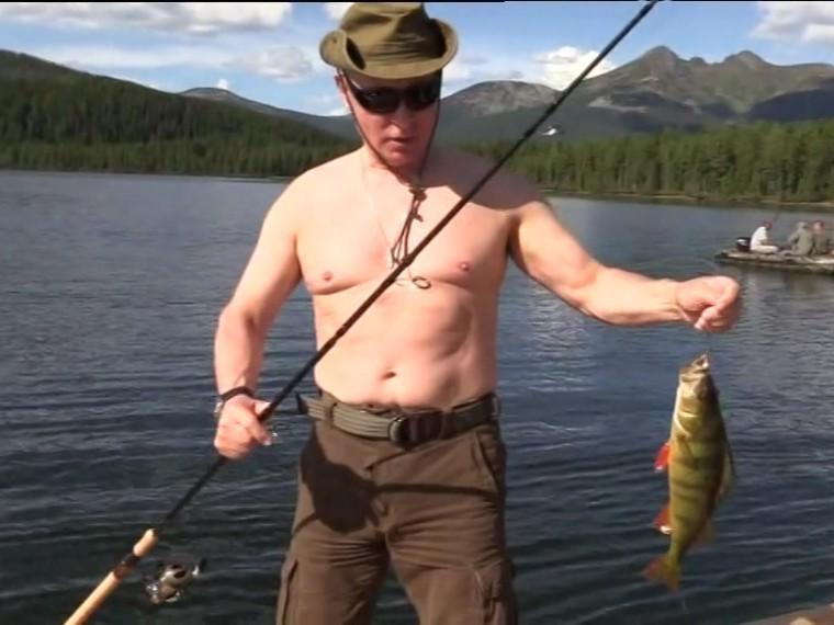 рыбалка в туве малый енисей