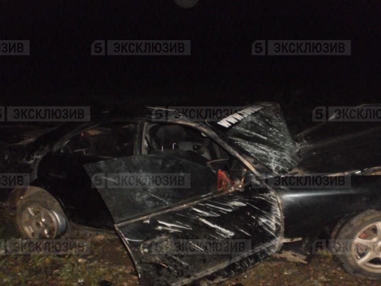 ДТП вЗабайкалье: 2 погибших, 6 раненых