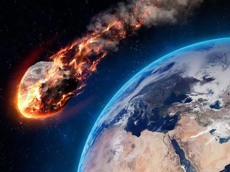 Астероид размером сдом пролетит вопасной близости отЗемли