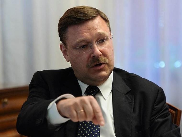 Косачев назвал польские обвинения безнравственными иантиисторическими