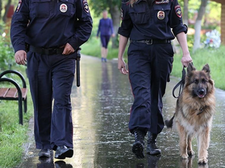 Полицейские задержали пьяного калининградца,«заминировавшего» аэропорт Храброво