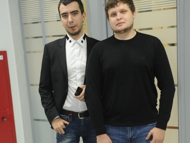 МВД Грузии: пранкеры Вован иЛексус не«разводили» Мгебришвили