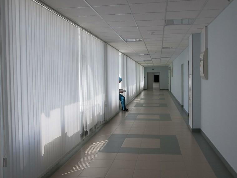 Прокуратура проверяет двухдневные блуждания пенсионерки поНИИскорой помощи вПетербурге