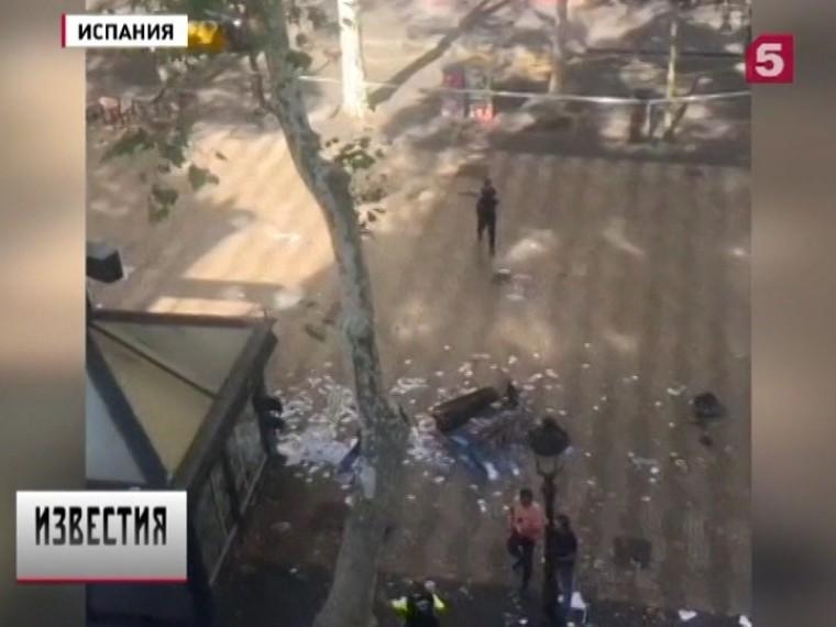 Хроника кровавого четверга— подробности терактов вБарселоне иКамбрильсе