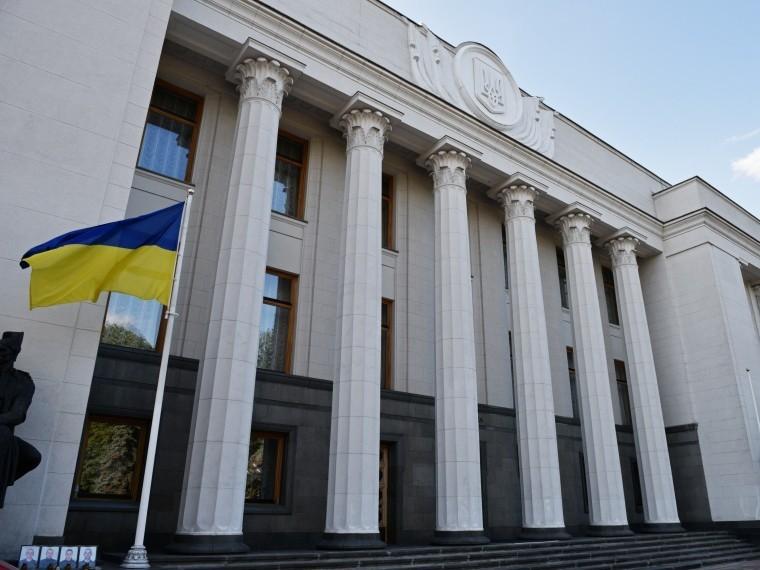 Сучительницей, организовавшей поездку украинских школьников вРоссию, разберётся СБУ