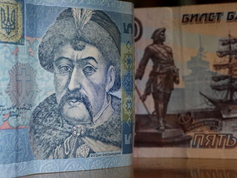 Эксперты объяснили, почему Московская биржа больше небудет торговать гривной