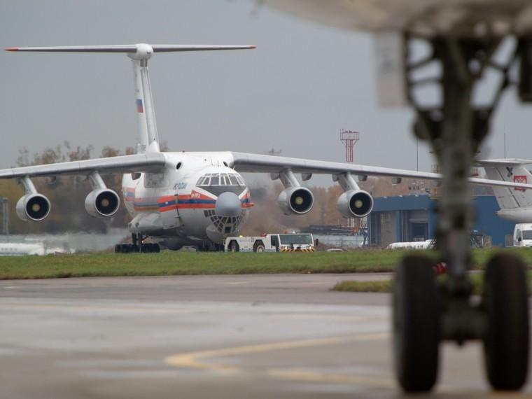 Россия— среди лидеров пооказанию гуманитарной помощи