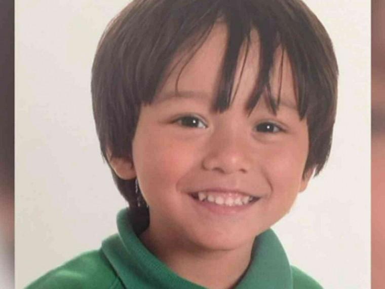 пропавший время теракта барселоне ребёнок обнаружен больниц