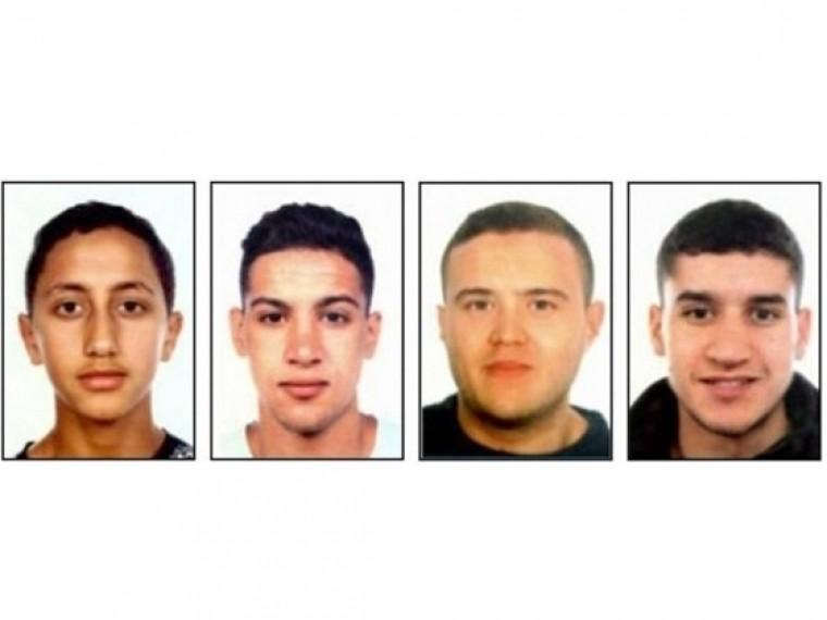 Насвободе остаётся как минимум один участник террористической группировки, причастной ктерактам вКаталонии