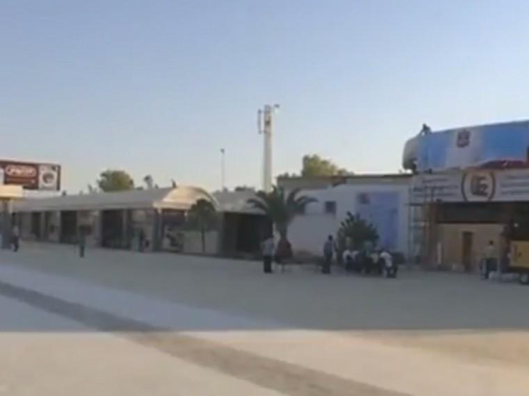 Террористы обстреляли международную выставку вДамаске— четверо погибших