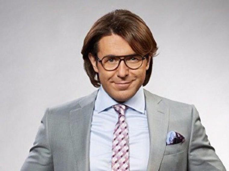 Андрей Малахов возвращается наТВ— скоро онстанет ведущим новой программы