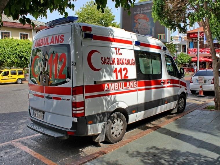 Как минимум20 туристов пострадали вДТП втурецкой Анталье