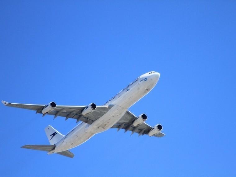 ВЛиване предотвратили теракт наборту самолета