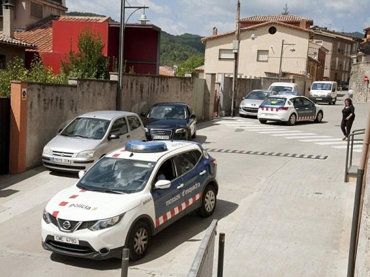 Один изкаталонских террористов оставил родителям прощальную записку