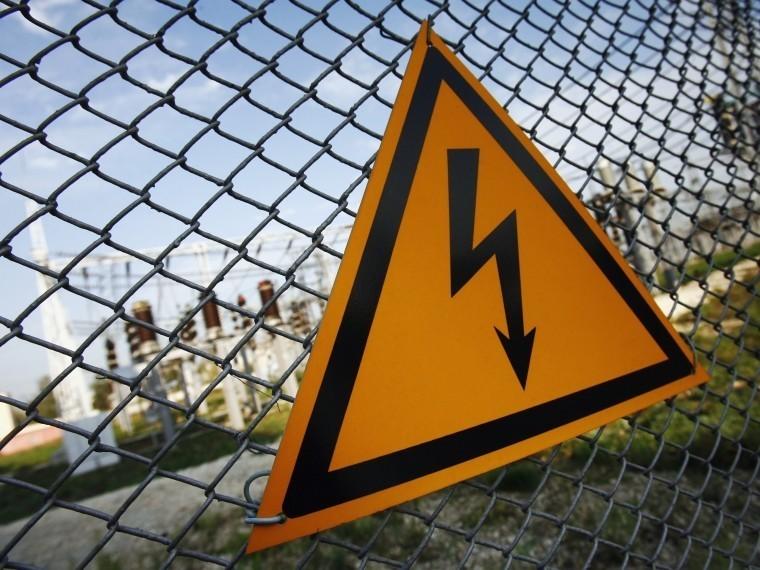 ВИстре мужчина спас ребёнка отстолкновения свысоковольтным электрощитом