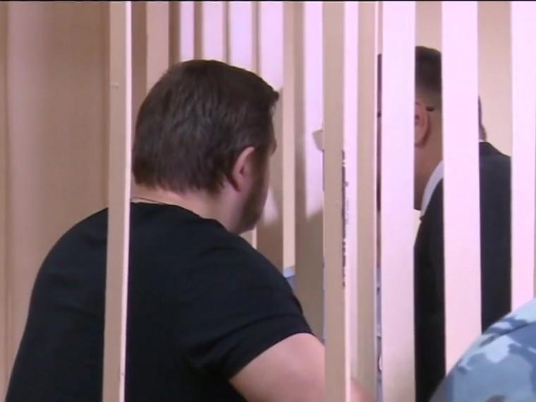 Никита Белых останется под арестом до4февраля2018года