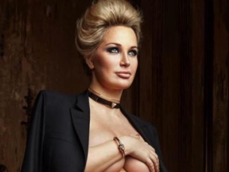 мария максакова жена убитого киеве российского депутата исполнит