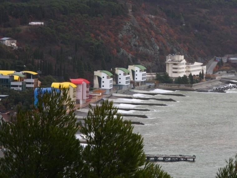 Поездка грузинских школьников в«Артек» обернулась скандалом наихродине