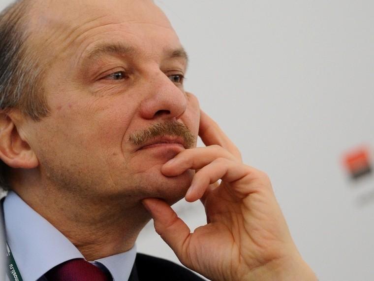 Бывший заместитель министра финансов задержан ваэропорту Домодедово