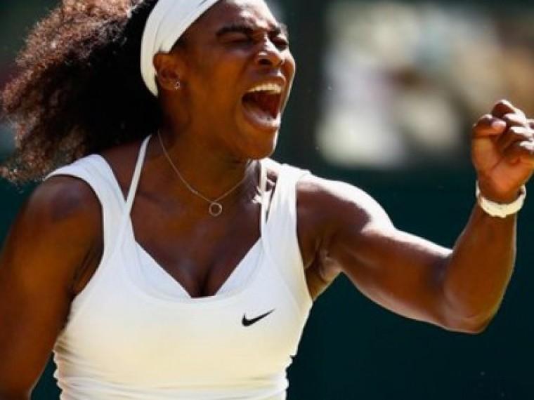 Стало известно, кого родила теннисистка Серена Уильямс