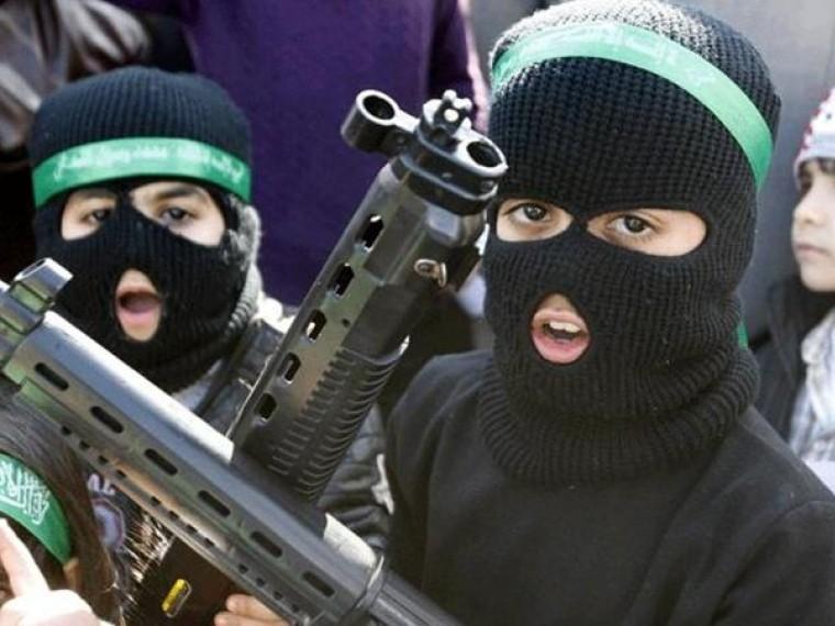 ВРФпоявитсяединаябаза детей,которых увезли вгорячие точки родители-террористы