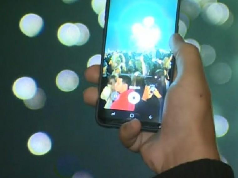 Грандиозный салют вчесть870-летия Москвы— прямая трансляция