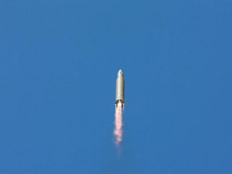 Специально для России иКНДР США изготовят «компактное ядерное оружие сдерживания»