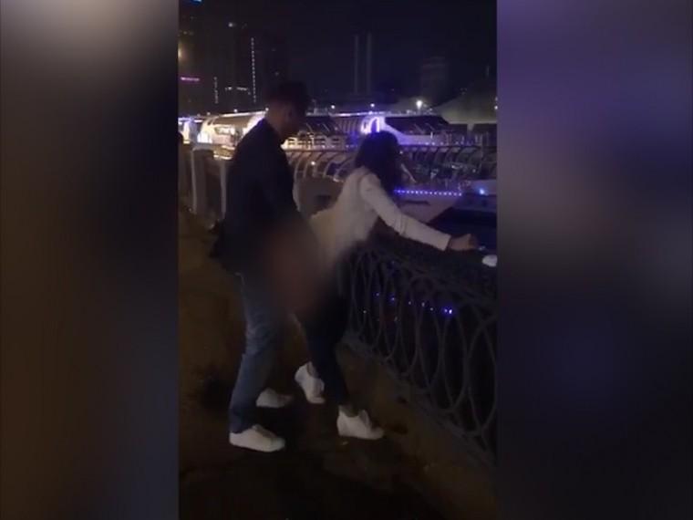 Секса видео в москве