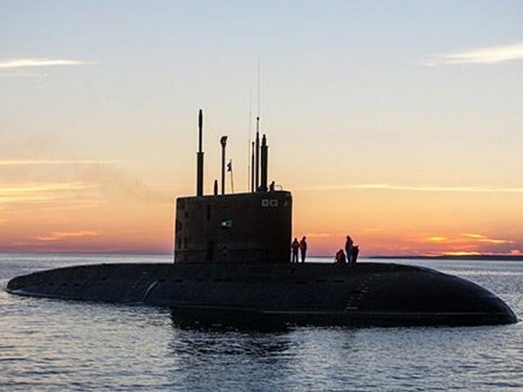 столкновение подводных лодок краснодар