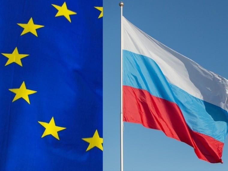 Решение ЕСопродлении санкций вотношении России вступило всилу