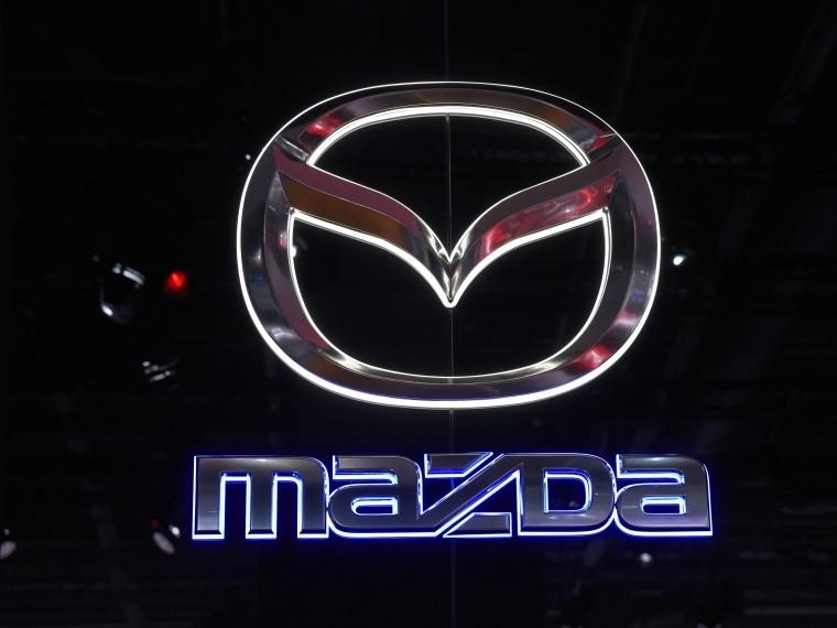 Через 15 лет сконвейеров Mazda будут сходить только электромобили