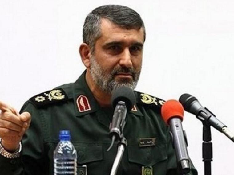 Киму назаметку: Иран сообщил осоздании мощнейшей неядерной бомбы