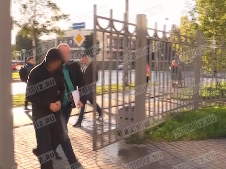 избиения пытки незаконные задержания фальсификации петербурге арестовывают полицейских