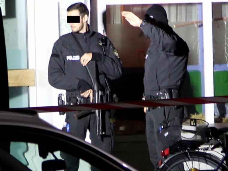 Полиция задержала пожилого немца, который устроил смертельную перестрелку вресторане Баварии