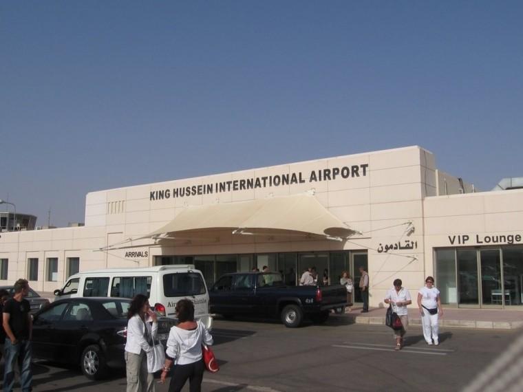 Пассажирский Boeing невписался вовзлетно-посадочную полосу ваэропорту Акабы