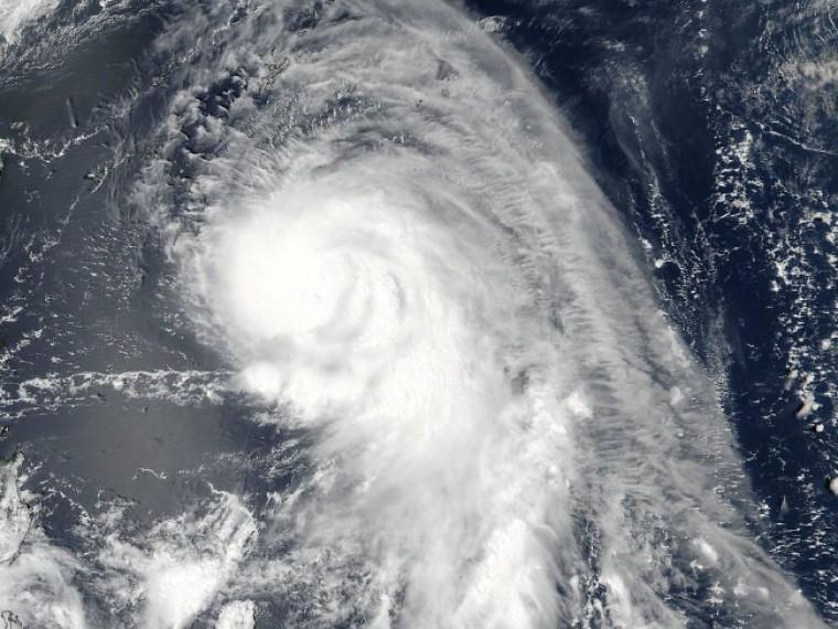 Жертвами движущегося кСахалину тайфуна уже стали более43 жителей Японии