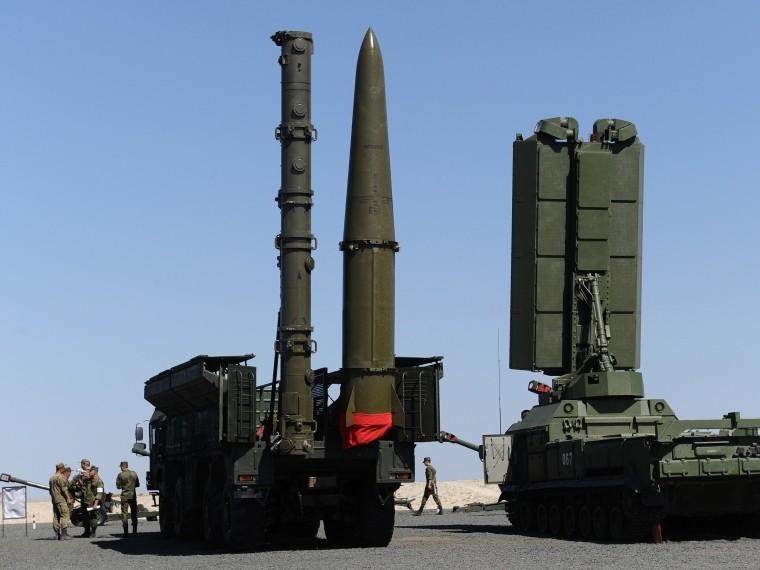 Турция закупает российское вооружение назло НАТО