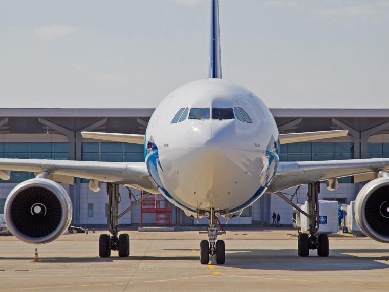 Европейское агентство авиационной безопасности планирует закрыть сразу три украинских аэропорта