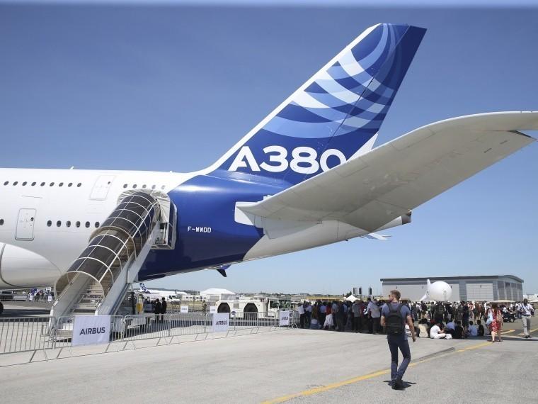 крупнейший мире airbus едва потерпел крушение домодедово