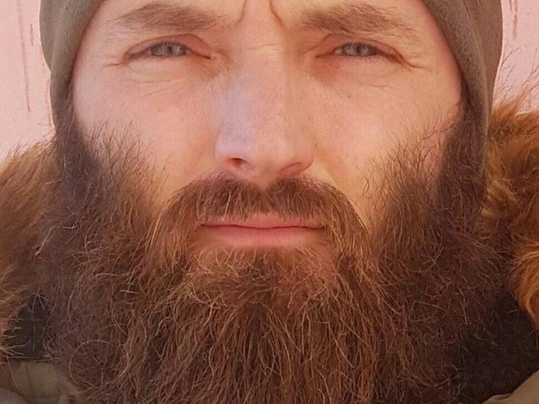 Вотношенииглавы «Христианского государства» Калинина возбудили уголовное дело