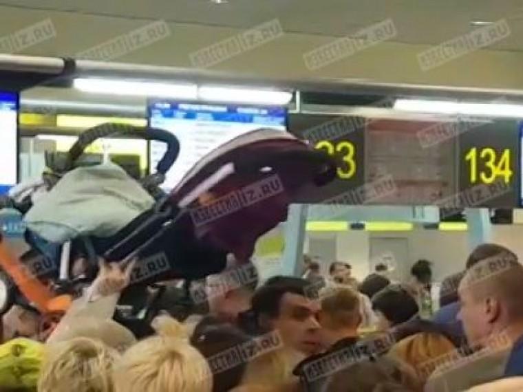 Александр Бастрыкин поручил разобраться сзадержками рейсов «ВИМ-Авиа»