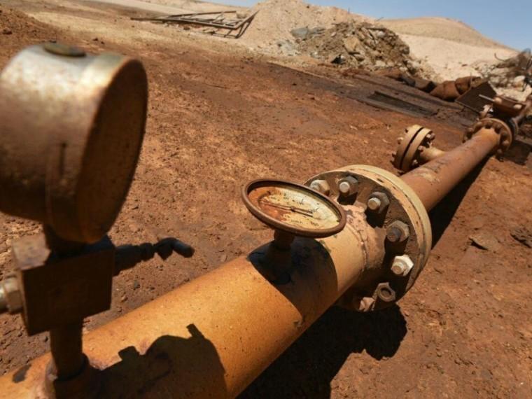 Сирийская оппозиция захватила крупнейшее месторождение газа вДейр-эз-Зоре