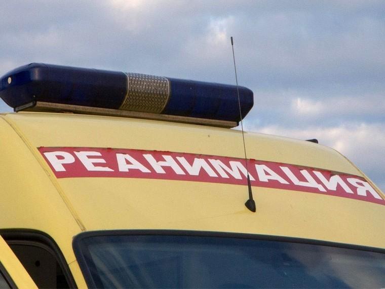 Двое человек погибли врезультате серьезного ДТП под Наро-Фоминском