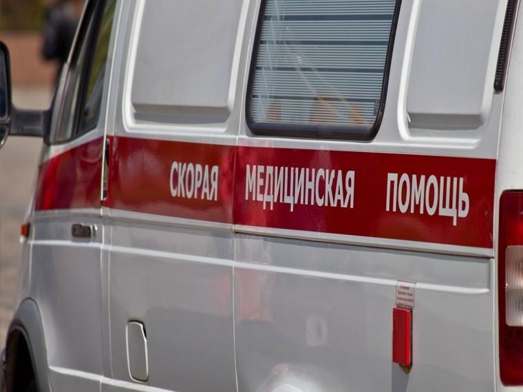 Москвичка ударила ножом собственную дочь, апосле убила себя