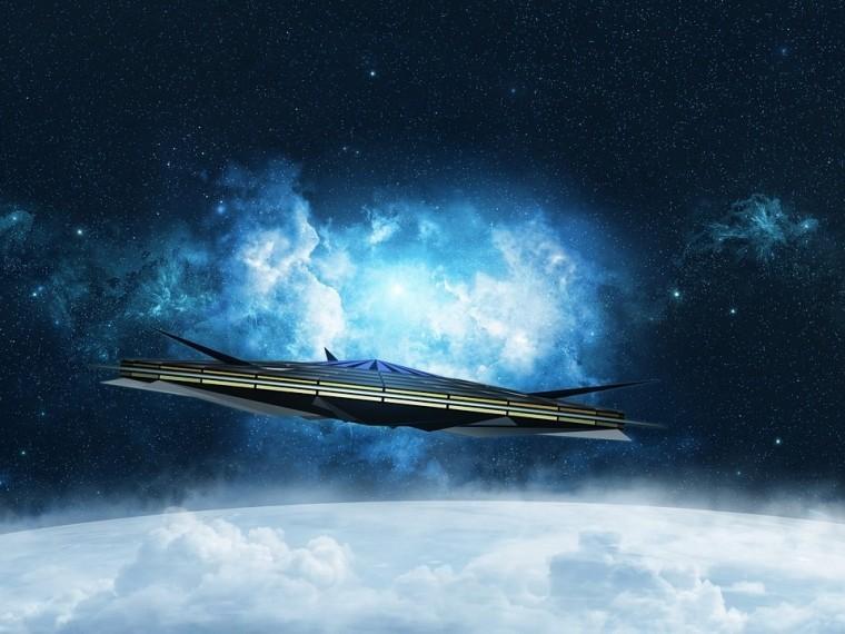 КЗемле свысокой скоростью приближаются сотни НЛО— свежая информация отученых
